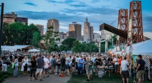 7 Ethnic Festivals In Minneapolis-Saint Paul That Will Wow You In The Best Way Possible