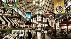 The Incredible Marketplace In Indiana Every Food Lover Will Simply Adore