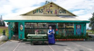 Visit These 7 Charming Tea Rooms In Alaska For Peace And Relaxation