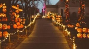 The Magical Pumpkin Festival In Minnesota That Will Get You Excited About Fall