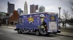 Chase Down These 13 Mouthwatering Food Trucks In Columbus
