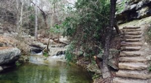 The Little Known Nature Trail In Austin With The Most Breathtaking Views