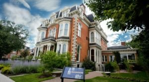 9 Stunning Mansions That Can Be Found Right Here In Buffalo