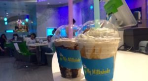 Northern California's Incredible Milkshake Bar Is What Dreams Are Made Of