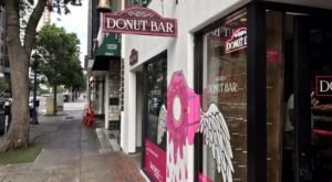 Southern California's Mouthwatering Donut Bar Is Everything You've Ever Dreamed Of