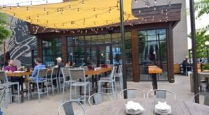 10 Amazing Outdoor Patios To Lounge On In Indianapolis Right Now