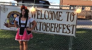 The Most Unforgettable Fall Festival In Montana, And Why You Should Go