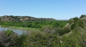9 Amazing Oklahoma Hikes Under 3 Miles You'll Absolutely Love