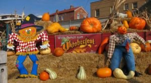 6 Harvest Festivals Around St. Louis That Will Make Your Autumn Awesome
