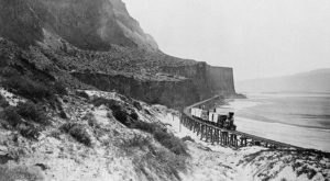 Here Are The Oldest Photos Ever Taken In Oregon And They're Incredible