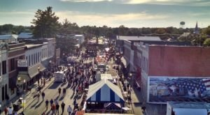 11 Harvest Festivals In Indiana That Will Make Your Autumn Awesome