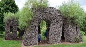 The Secret Garden In Michigan You're Guaranteed To Love