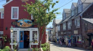 9 Slow-Paced Small Towns Near Boston Where Life Is Still Simple