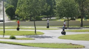 The World's First Segway Track Is Hiding Right Here In Missouri
