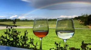 The 9 Most Beautiful Wineries Near Louisville