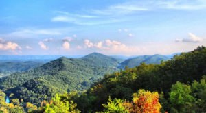 7 Short And Sweet Fall Hikes In Kentucky With A Spectacular End View