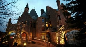 9 Captivating Castles You Won't Believe Are In Minneapolis-Saint Paul