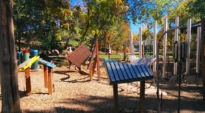 The Utah Park That Will Make You Feel Like You Walked Into A Fairy Tale
