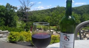 Visit These 12 Amazing Local Wineries In Missouri For Wine Month This September