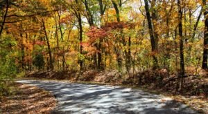 The Haunted Hike In Missouri That Will Send You Running For The Hills