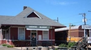 Most People Don't Know This Charming Country Market In Louisiana Exists
