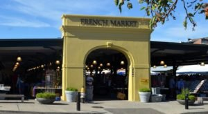 The Incredible Marketplace In New Orleans Every Food Lover Will Simply Adore