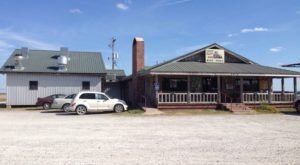 Visit This Remote Mississippi Restaurant For A True Delta Dining Experience