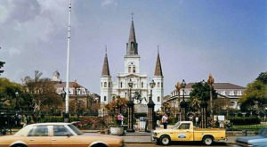 15 Photos That Show How Much New Orleans Has Changed… And How Much It Hasn't