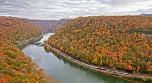 10 Ways West Virginia Has Quietly Become The Coolest State In America