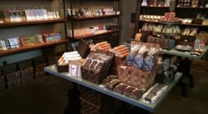 Why This Portland Chocolate Shop Will Become Your New Favorite Place