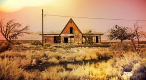 13 Places In Arizona That Would Be The Perfect Setting For A Horror Film