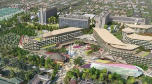 Disney Is Building A Massive New Hotel And It Looks Like Paradise
