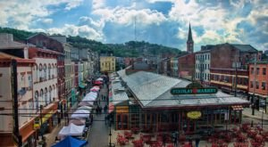 Every Food Lover Will Adore Findlay Market, An Incredible Shopping Destination In Ohio
