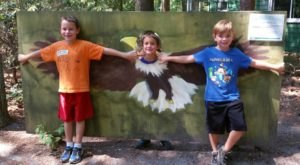 Not Many Know About This Exotic Animal Sanctuary Near Philadelphia