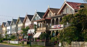 You'll Feel Right At Home In The Most Charming Small Town In New Jersey