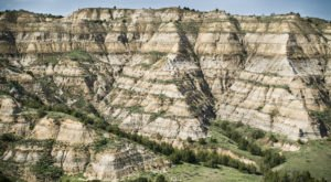 This Might Just Be The Most Breathtaking Hike In All Of North Dakota