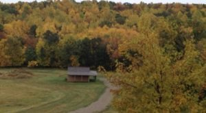 A Little Known Place In North Dakota That's Perfect To Get Away From It All