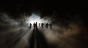 The One Urban Legend In Hawaii That Will Make You Stay Inside After Dark
