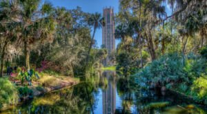 14 Iconic Places Every True Floridian Will Instantly Recognize
