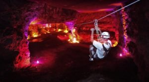 The Epic Zipline In Louisville That Will Take You On An Adventure Of A Lifetime