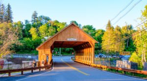 14 Ways Vermont Has Quietly Become The Coolest State In America