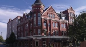 6 Haunted Places In West Virginia Where You Can Stay The Night… If You Dare