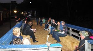 This Hayride Train Through Delaware Will Make Your Fall Fantastic