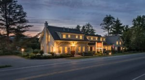 8 Haunted Places In Vermont Where You Can Stay The Night… If You Dare