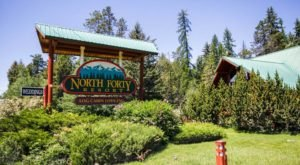 A Little Known Place In Montana That's Perfect To Get Away From It All