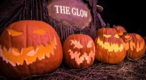 Don't Miss The Most Magical Halloween Event In All Of Tennessee