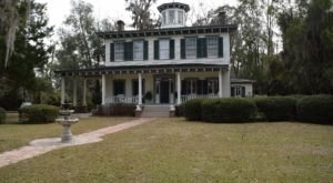 This Overnight Ghost Hunt In Florida Is The Creepiest Thing You'll Ever Do