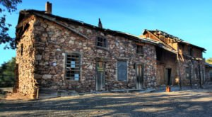 You'll Love Visiting Arizona's 7 Most Notorious Ghost Towns