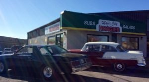You Haven't Lived Until You've Tried The Sandwiches From This North Dakota Deli