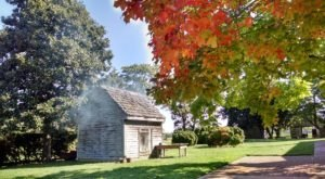 9 Places In Delaware Where You Can Step Back Into Colonial America